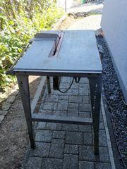 380v 3kw Tischkreissäge Bausäge Holzsäge