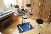 Schlagzeug E-Drum Roland HD-3 V-Drums