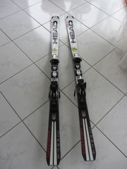 Ski Head iSpeed supershape Race-Carver