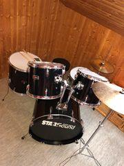 Schlagzeug Drumset von StarSound