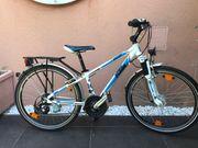 KTM 24 Zoll Kinder Fahrrad