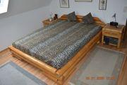 Bambusbett Bett Bambus Lattenroste u