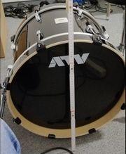 E-Drum Kick 18 von ATV
