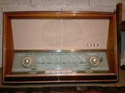 Saba Villingen Röhrenradio 90 -