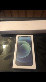 iPhone 12 mit einer Apple