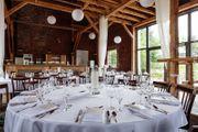 Landgasthof mit Pension und Veranstaltungsscheune