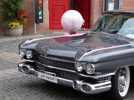 Hochzeitsfahrt Hochzeitsauto: Kleinanzeigen aus Nürnberg - Rubrik Oldtimer, Youngtimer