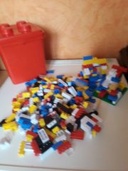 Lego Quix Bausteine