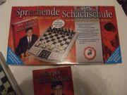 Sprechende Schachschule