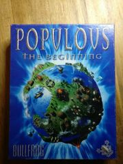 Populous PC Verpackung