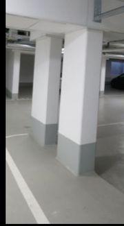 Tiefgaragenstellplatz in Degerloch zu vermieten
