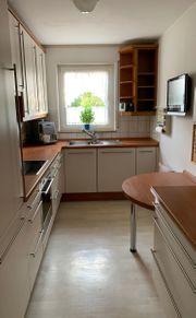 Nolte Küche in L-Form mit