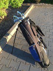 Golf Set aus USA Neu