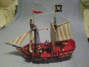Großes Piraten Schiff von Playmobil