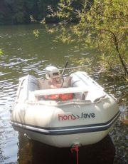 HONDA Marine Honwave T32 Schlauchboot