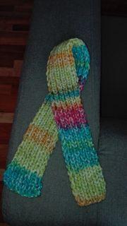 Schal für Babys