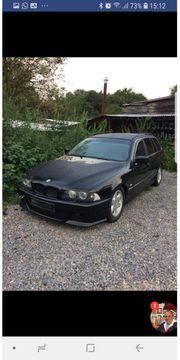 BMW 530d 39E