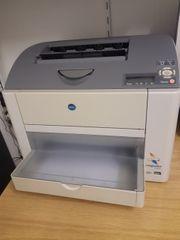 Farblaserdrucker magicolor 2450