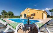 Ferienhaus Butkovici in Kroatien für
