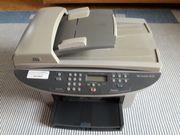 Drucker HP 3020