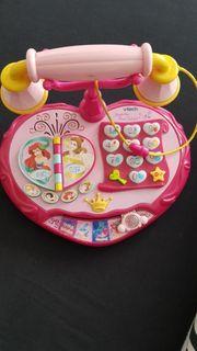 Vtech Prinzessinnen Telefon