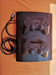 PS 3 / PlayStation