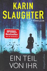 Karin Slaughter Ein Teil von