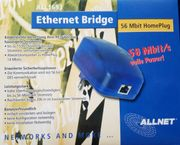 Ethernet Bridge ALL 1693