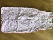 Schlafsack 110 cm Sommer