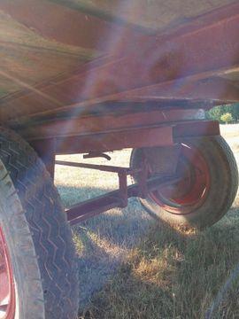 Anhånger: Kleinanzeigen aus Eberbach - Rubrik Traktoren, Landwirtschaftliche Fahrzeuge