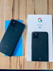 NEU Google Pixel 5 128