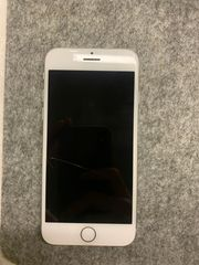 iPhone 7 - silber - 128 GB