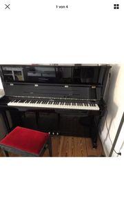 Klavier May