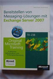 Bereitstellen von Messaging-Lösungen mit Exchange