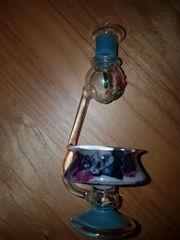 Neue orientalische Glas Aromalampe reine