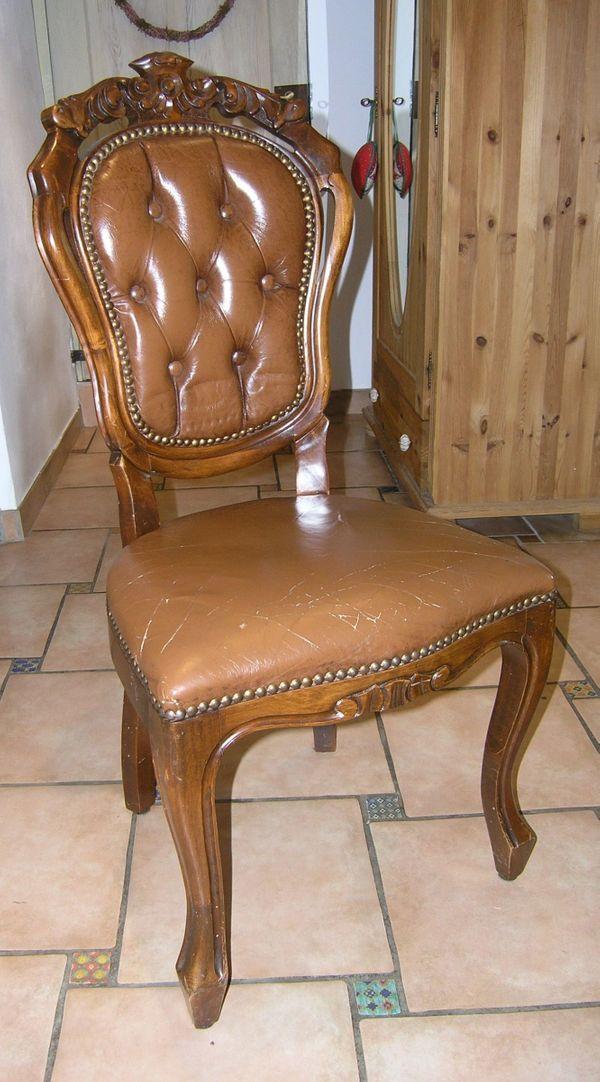 Antike Stuhle In Dortmund Sonstige Mobel Antiquarisch Kaufen Und