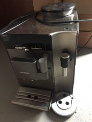 Kaffeemaschine Siemens EQ7