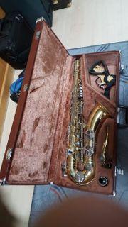 Yamaha Tenorsaxophon YTS-25