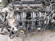 Motor Ford Fiesta 1 25