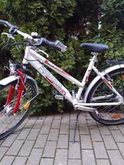 Fahrrad für Mädchen 26 von