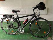 Fahrrad Herren Trekking 48cm Rahmenhöhe