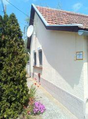 Kleines Landhaus im Süden Ungarns