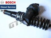 Bosch Injektor Pumpedüse Element Einspritzdüse