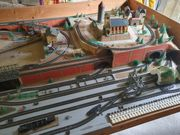 TT Eisenbahnplatte