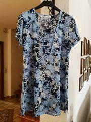 Benotti Tunika Shirt-Kleid kurz Gr