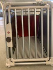 4pets Hundebox Transportbox