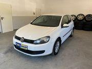 Volkswagen - Golf 6 Trennlinie 1