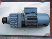 Getriebemotor SEV-USOCOME 220-380 Volt