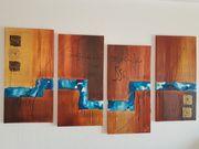 Akryl Gemälde