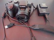 Kamera Lumix FZ300